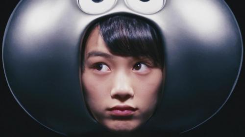 能年玲奈 ドラゴンクエストモンスターズ スーパーライト 「メタルスライム登場」篇 TVCM_0064