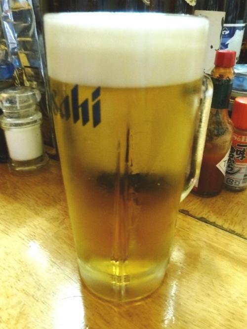 32生ビール350