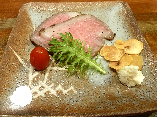 19神戸牛サーロインローストビーフ