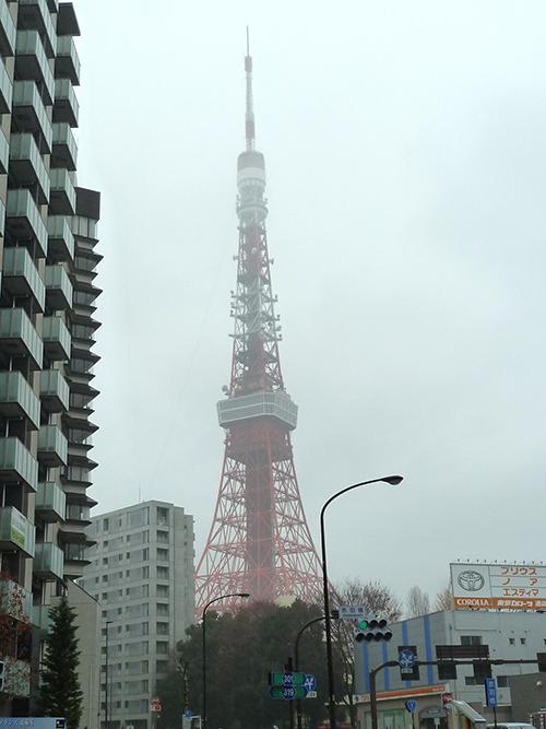 41東京タワー