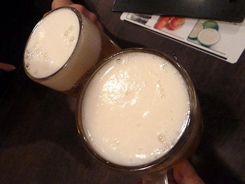 12生ビール350