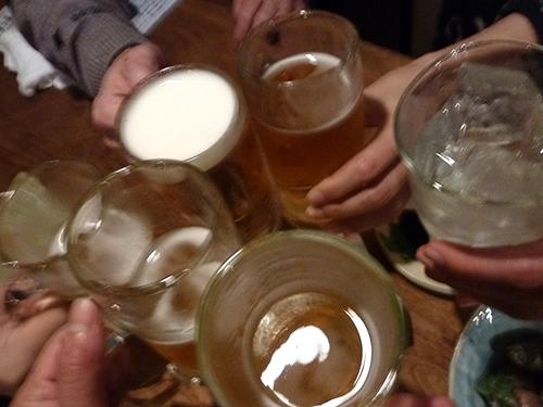 09乾杯2
