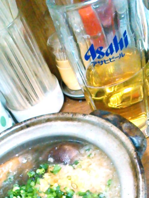 39生ビール