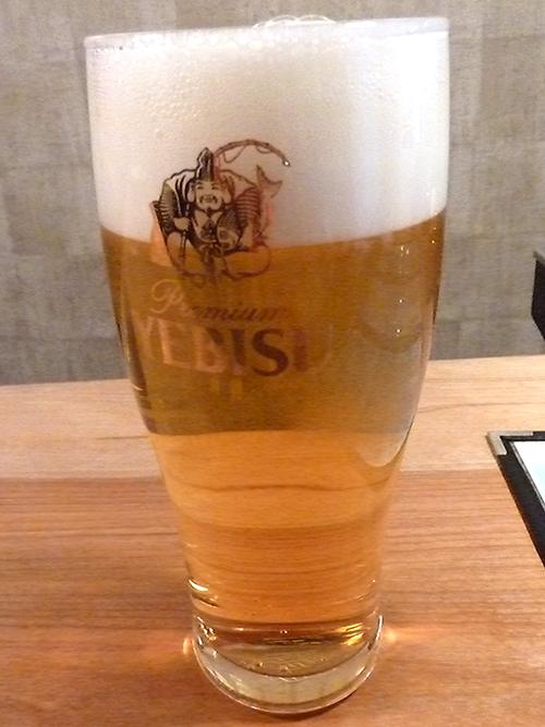42生ビール400