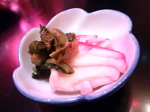 68京都赤カブ漬物300