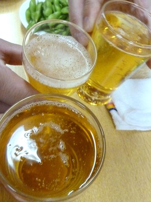 22大瓶ビール350