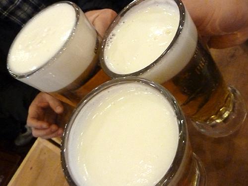 54生ビール280