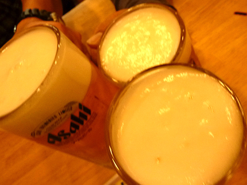 74生ビール290