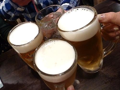 62生ビール350
