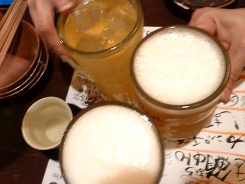 82生ビール430