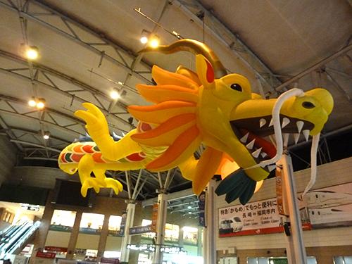 66長崎駅