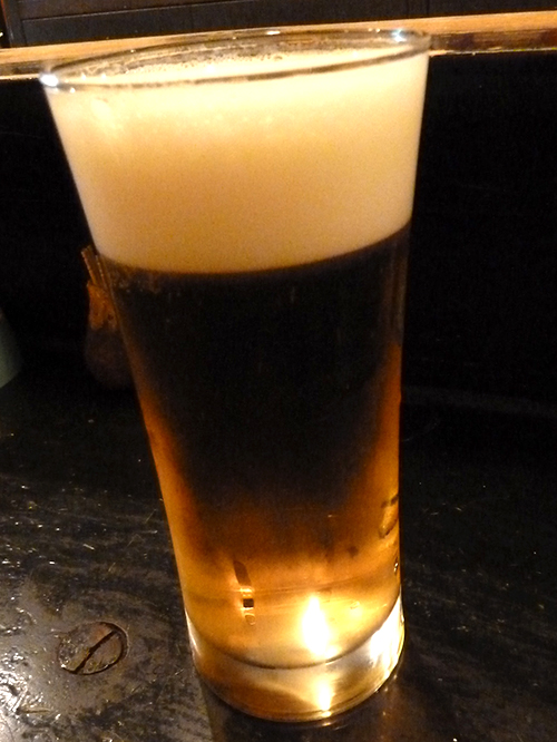 87生ビール400