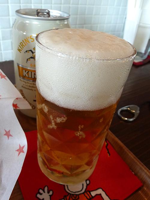 12缶ビール350