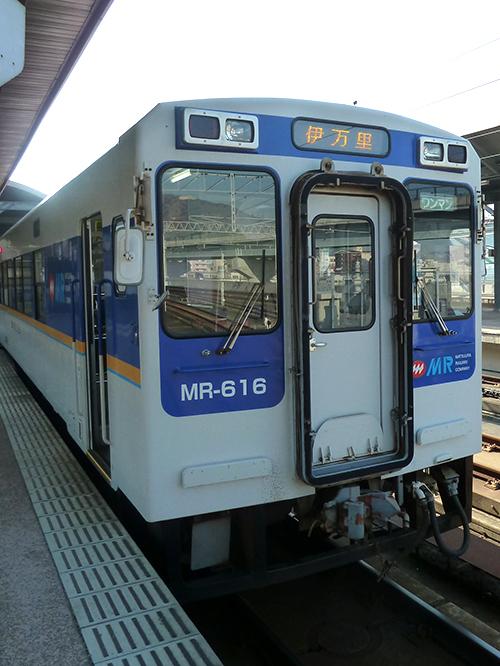 19松浦鉄道