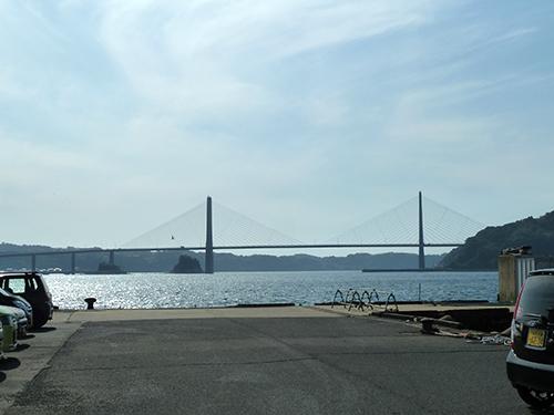 32呼子大橋