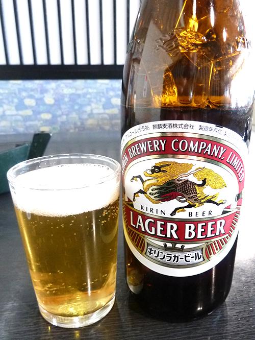 46瓶ビール525