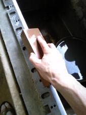 木工機械 超仕上げ