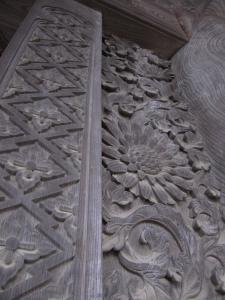 井波彫刻 瑞泉寺