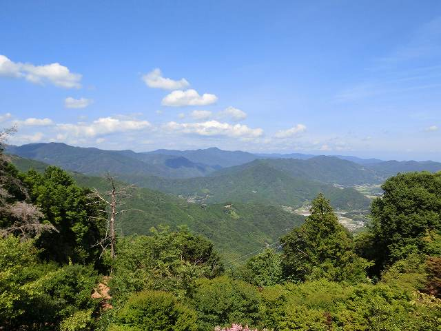 横倉山18