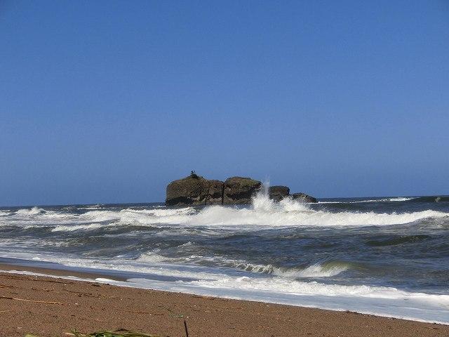 白兎海岸3