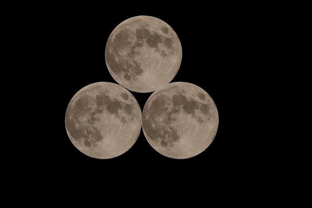 中秋の満月2
