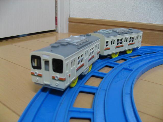 プラレールー2 002