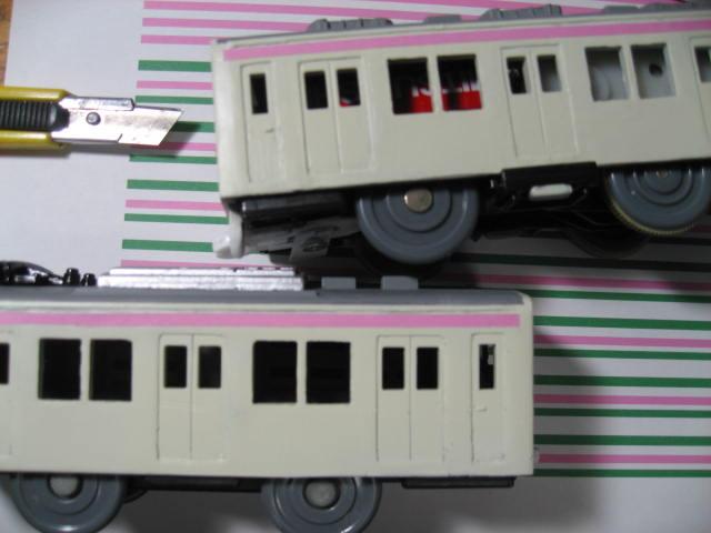 プラレ&島田鉄道展 002
