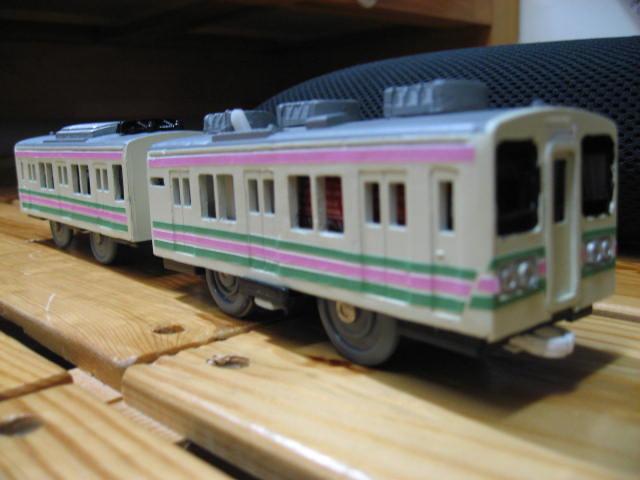 プラレ&島田鉄道展 005
