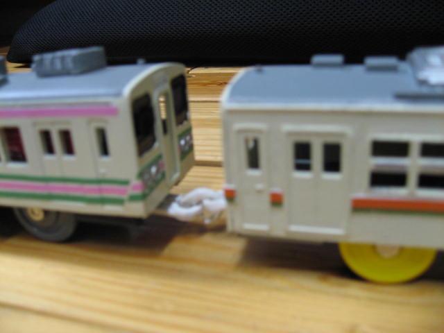 プラレ&島田鉄道展 008