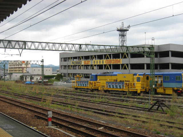 プラレ&島田鉄道展 011