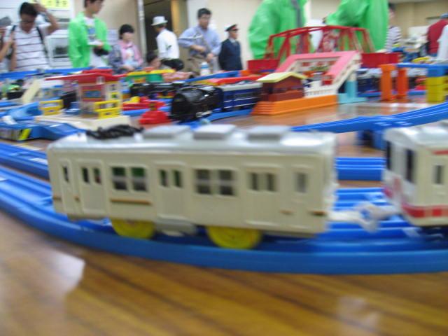 プラレ&島田鉄道展 018