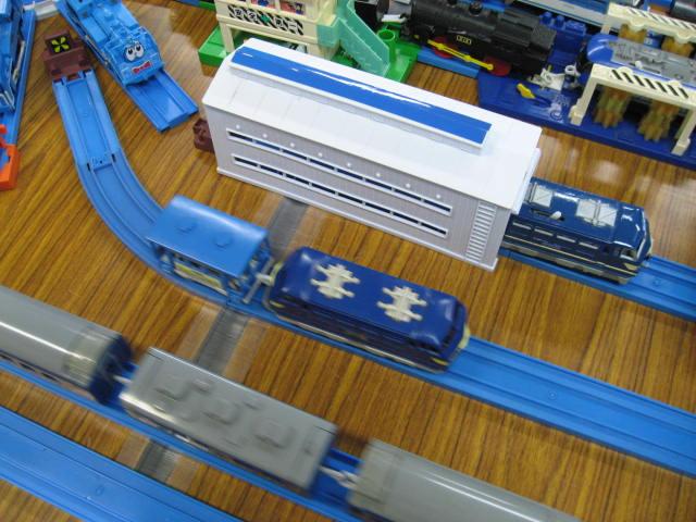 プラレ&島田鉄道展 021