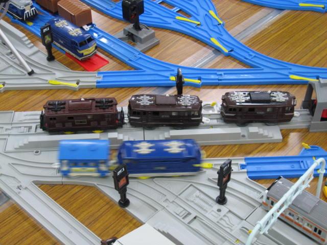 プラレ&島田鉄道展 029