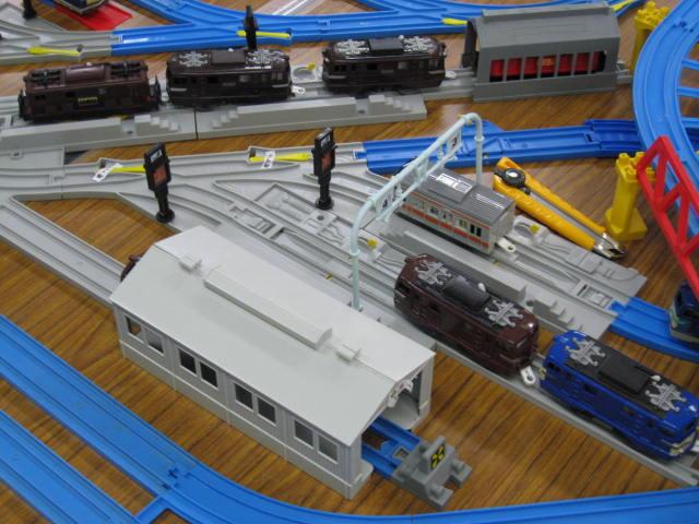 プラレ&島田鉄道展 030