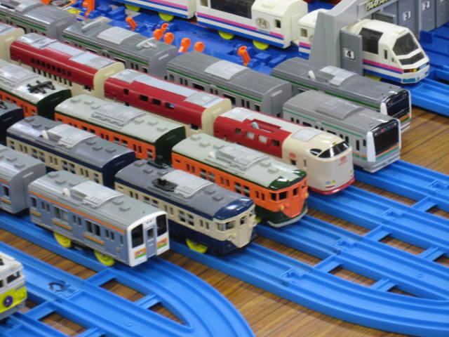 プラレ&島田鉄道展 032