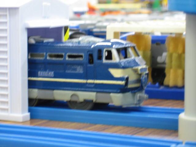 プラレ&島田鉄道展 037