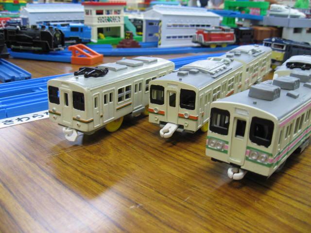 プラレ&島田鉄道展 053