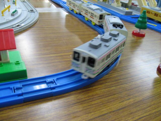 プラレ&島田鉄道展 055