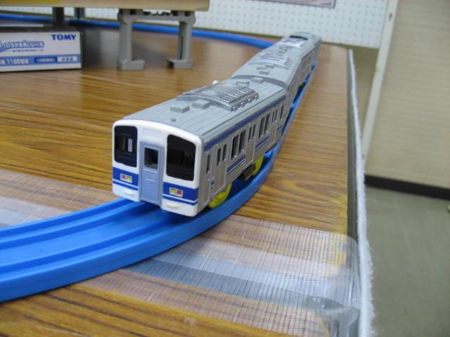 プラレ&島田鉄道展 071