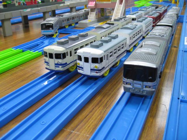 プラレ&島田鉄道展 074