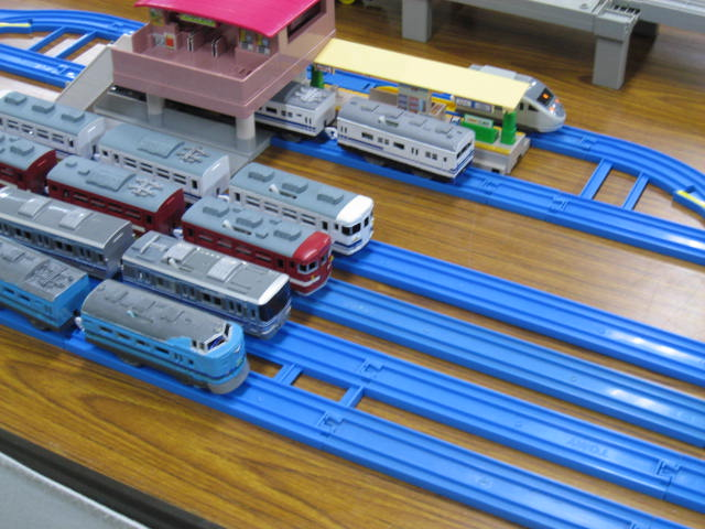 プラレ&島田鉄道展 075
