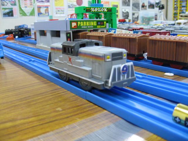 プラレ&島田鉄道展 082