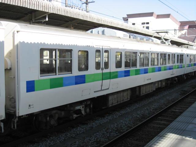 富士山トレイン117 005