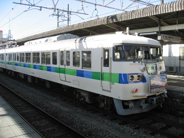 富士山トレイン117 008