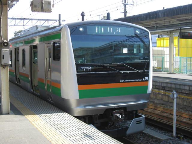 富士山トレイン117 016