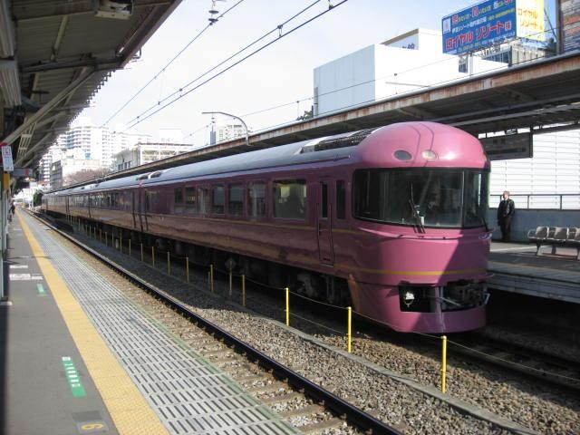 富士山トレイン117 020
