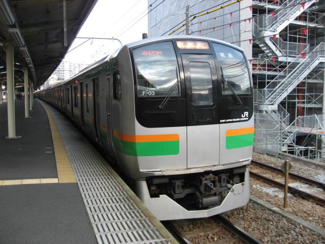 富士山トレイン117 021