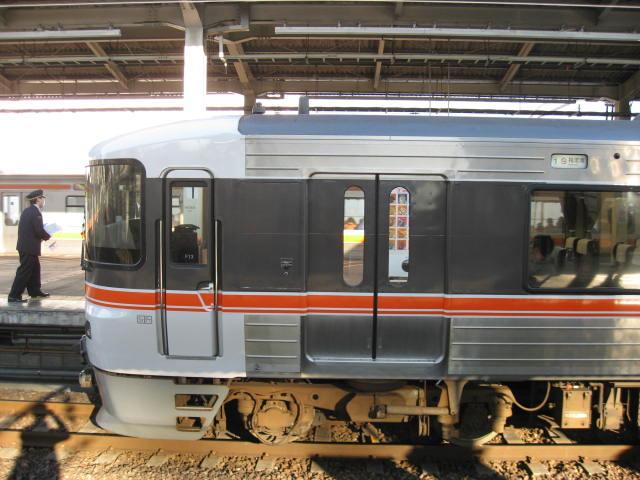373系 ロケハン