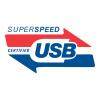 USB 3.0 ロゴ