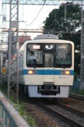 8055F@駅間